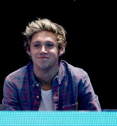 One more Niall pic before I go to bed. x