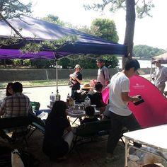 人気スポット! 小戸公園🌈 14名様でご利用頂きました!梅雨入りましたが、晴れた日が多く、BBQを楽しんで頂いております😊 #bbqmasters  #bbq #camp #outdoor  #fukuoka #itoshima #kurume  #meat #seafood #バーベキューマスターズ  #バーベキュー #キャンプ #アウトドアー  #福岡 #糸島 #久留米  #肉 #海鮮
