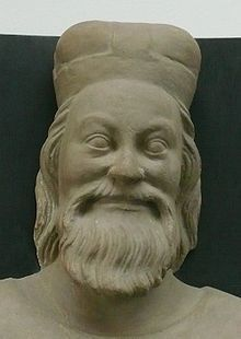 Johann Heinrich (12. Februar 1322 - 12. November 1375) – 1335 bis 1341 Graf von Tirol und von 1349 bis 1375 Markgraf von Mähren. Sohn König Johanns von Böhmen 1330 heiratete er Margarete von Tirol. Bei der Eheschließung war er 7 und Margarethe 11. Der Landadel und die Erbtochter waren bald mit dem strengen Luxemburger Regiment unzufrieden. Nach einer Verschwörung musste er die kinderlose Ehe 1341 verlassen. Als er von einem Jagdausflug zurückkam, waren die Türen von Schloss Tirol…