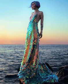 In lighter news! We will be releasing a Mermaid inspired box this summer. Box will include items from Glamour, Mode Inspiration, Looks Style, Mannequins, Dream Dress, Costume Design, Pretty Dresses, Beautiful Outfits, Evening Gowns