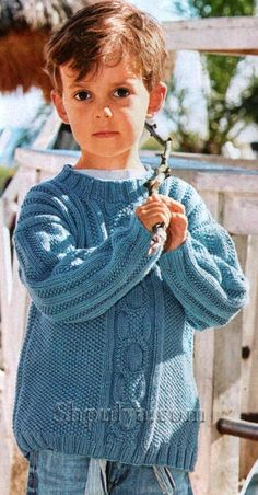 Knitting For Kids, Little Ones, Knit Crochet, Turtle Neck, Children, Sweaters, Clothes, Fashion, Xmas