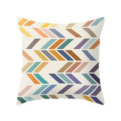 Mid century geometric pillow mid century cushion geometric throw pillow retro geometric pillow multi nordic design pillow nordic pillow by LatteHome on Etsy https://www.etsy.com/listing/218068734/mid-century-geometric-pillow-mid-century