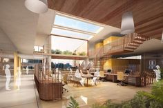 Go-Ahead-For-Alder-Hey-expansion-by-Hopkins-architects-02