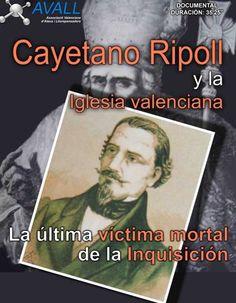 """Salva la veu del Poble: Cinema i lliurepensament (4): """"Cayetano Ripoll y l..."""