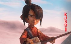 WATCH: Kubo and the Two Strings Trailer | YAYOMG