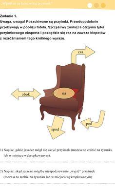 Włącz Polskę- Polska-szkola.pl Sprog, Counting, Montessori, Folk, Family Guy, Education, Speech Language Therapy, Polish, Popular