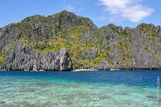 El Nido, Palawan www.TheSafarer.com
