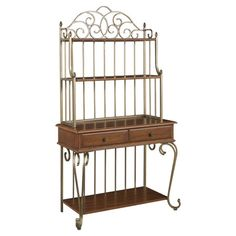 St. Ives Bakers Rack