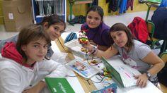 E&P Sarea: DR FLEMING HERRI IKASTETXEA - VILLABONA en el aula de Primaria se trabaja con #Lego y #Scratch #epsarea #erw2014 Primary Classroom, Photos