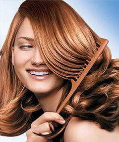 Remedios naturales para desenredar el cabello - Para Más Información Ingresa en: http://trucoscaserosparaelpelo.com/remedios-naturales-para-desenredar-el-cabello/
