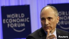 At Davos CEOs Sing Praises of Local Supply Chain