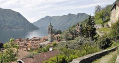 Trails – Lake Como Pages Italy Trip, Italy Travel, Lake Como, Trek, Paths, Mansions, House Styles, Manor Houses, Villas