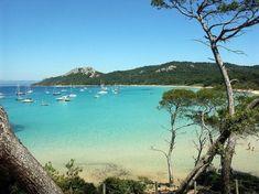 Porquerolles mooiste Franse eilanden