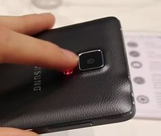 samsung pulse ox. Samsung's upcoming Galaxy Note 4 would have a sensor enabling you to measure the UV index