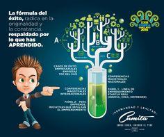 XXIII CONEA CHICLAYO 2015 Visitanos en: www.conea.edu.pe Encuentranos en: www.facebook.com/coneaperu