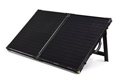online shopping for Goal Zero Boulder 100 Briefcase, 100 Watt Monocrystalline Solar Panel from top store. See new offer for Goal Zero Boulder 100 Briefcase, 100 Watt Monocrystalline Solar Panel Solar Panel Kits, Solar Energy Panels, Solar Panels For Home, Best Solar Panels, Landscape Arquitecture, Solar Roof Tiles, Thing 1, Solar Projects, Diy Projects