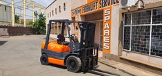 Toyota Ton Diesel for Sale - Contact Marius Diesel For Sale, Golf Carts, South Africa, Toyota