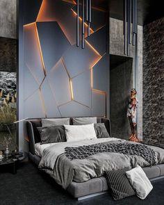 home decor bedroom design Luxury Bedroom Design, Home Room Design, Dream Home Design, Master Bedroom Design, Home Decor Bedroom, Home Interior Design, Bedroom Ideas, Bedroom Inspiration, Luxury Interior