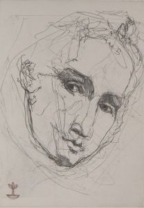 Prints, Sketch, Faces, Heart, Painting Abstract, Sketch Drawing, Sketches, The Face, Face