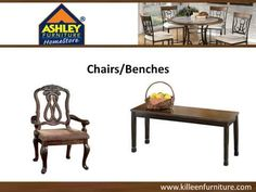 Ashley Furniture HomeStore displays a wide range of stylish