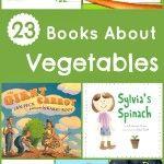 Vegetable Books