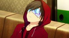 Yuu Otosaka from Charlotte by Harisrox Hot Anime Boy, Sad Anime, I Love Anime, Me Me Me Anime, Kawaii Anime, Anime Guys, Manga Anime, Anime Art, Charlotte Anime
