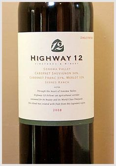 Highway 12 wine on Sonoma Square. Just a couple miles from Casa Vina. http://www.vrbo.com/375773