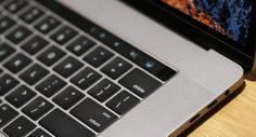Los altavoces de los nuevos MacBook Pro son un 58% más potentes # Los nuevos MacBook Pro han llegado ya al mercado y los primeros usuarios ya están realizando diferentes pruebas de rendimiento para comprobar que realmente lo que Apple anunció en la pasada keynote del 27 de ... »