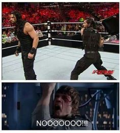 This is how I felt when that happend