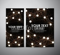 Abstract gold hi-tech. Graphic resources for business design template. Vector illustration