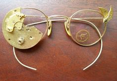 Time-traveller Spectacles