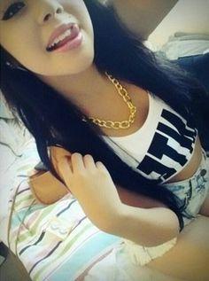 pretty latina teens