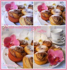 Barbi konyhája: muffin Muffins, Cupcakes, Breakfast, Food, Morning Coffee, Muffin, Cupcake Cakes, Essen, Meals