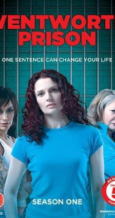 Created by Reg Watson, Lara Radulovich.  With Danielle Cormack, Kate Atkinson, Celia Ireland, Shareena Clanton. Bea Smith is locked up while awaiting trial for the attempted murder of her husband and must learn how life works in prison.