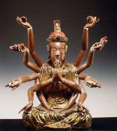 Aspect d'Avalokiteshvara - Vietnam   archives cabinet Daffos-Estournel   photographie M-C Daffos   vendu à Drouot avec Etude Cornette de Saint Cyr