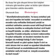 Tüm Kapıları Mıknatıs Gibi Açan Dua | www.corek-otu-yagi.com – corek-otu-yagi.com Allah, Words, God
