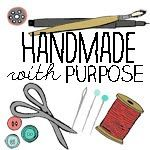 Handmade with Purpose: We are helping! - We are looking for those who can help those effected by Sandy. Every little bit helps!