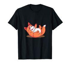Cute Baby Corgi Tshirt for Cartoon Lovers