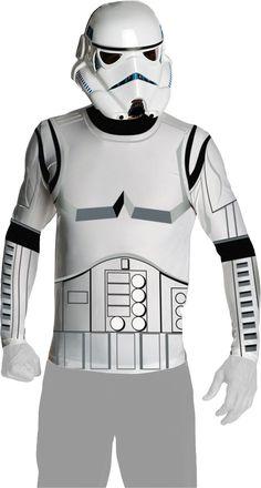Rubie's Stormtrooper Adult (3880679): precios | Disfraz hombre | Disfraz - Comparativa en idealo.es