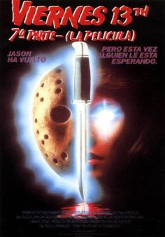 Watch Friday the 13th Part VII: The New Blood (1988) Full Movie Online Free