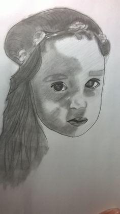 Bebe linda ♥