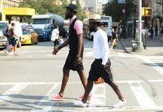 street fashion - man