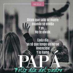 Letters for the day of the deceased father for you - Modern Papa Quotes, Father Quotes, Prayer Quotes, Mom In Heaven Quotes, Dad In Heaven, Kids Fathers Day Crafts, Happy Fathers Day, Positive Messages, Love Messages