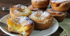 Pasteis de Belem...¡Irresistibles!