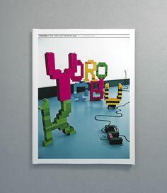 Yorokobu · www.santsserif.es