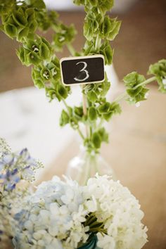 Add a sprig of English lavender; it symbolizes love and devotion. And herbs stand for the bride's fidelity to her new husband. Another one of the most popular wedding flowers in Ireland is the Bells of Ireland