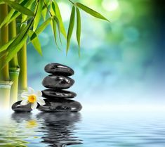 zen stones wallpaper - Поиск в Google