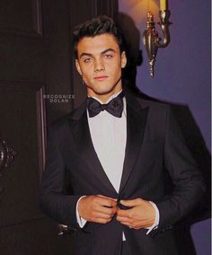 Grayson Dolan Edit / @Recognizedolan