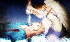 Ghibli to do Princess Mononoke play in London photo