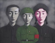 View the annual Chinese art auction report published by artnet and the China Association of Auctioneers. Get in-depth analysis on the Chinese art market. Chinese Contemporary Art, Contemporary Artists, Modern Art, Kunming, Art Chinois, Art Asiatique, Magic Realism, Oil Painting For Sale, China Art